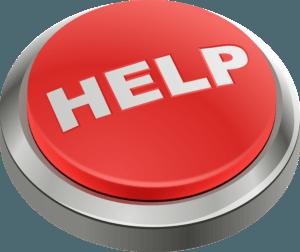 pomoc ve vězení