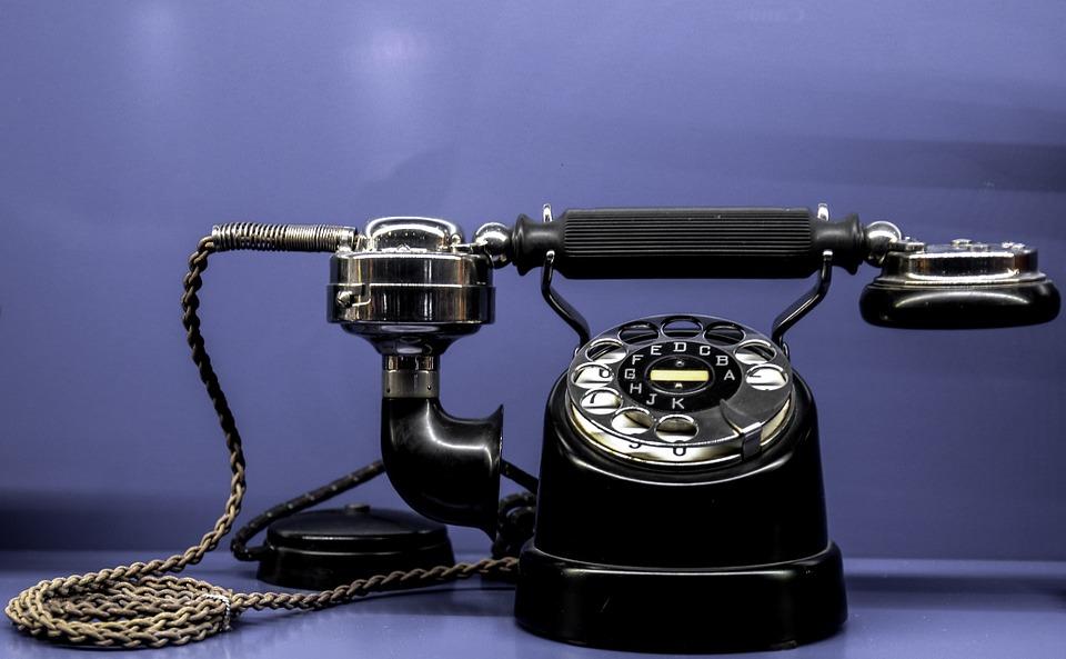 telefonování z výkonu trestu