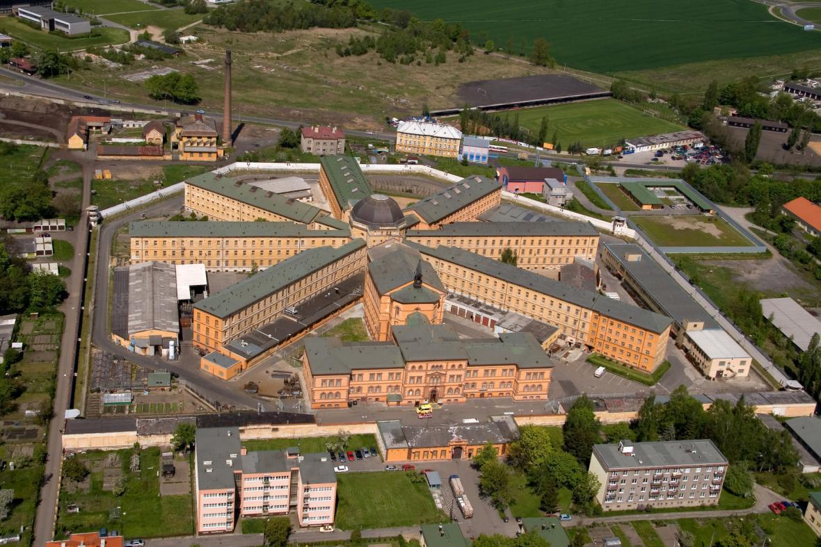 Věznice Plzeň víry informace