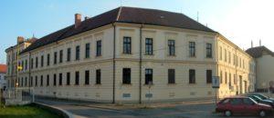 Foto věznice Břeclav, diskuze, adresy, hodnocení rady. Obase.cz