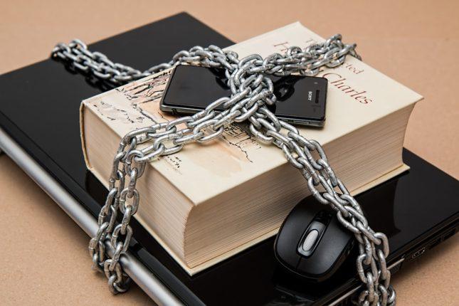 Zákonné normy k výkonu trestu odnětí svobody