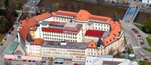 Foto věznice České Budějovice, diskuze, adresy, hodnocení rady. Obase.cz