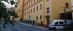 Foto věznice Litoměřice, diskuze, adresy, hodnocení rady. Obase.cz