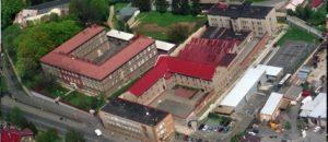 Foto věznice Opava, diskuze, adresy, hodnocení rady. Obase.cz