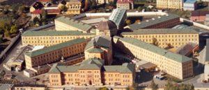Foto věznice Plzeň- Bory, diskuze, adresy, hodnocení rady. Obase.cz