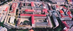 Foto věznice Praha Pankrác, diskuze, adresy, hodnocení rady. Obase.cz