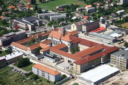 Věznice Valdice, co nového ve Valdicích