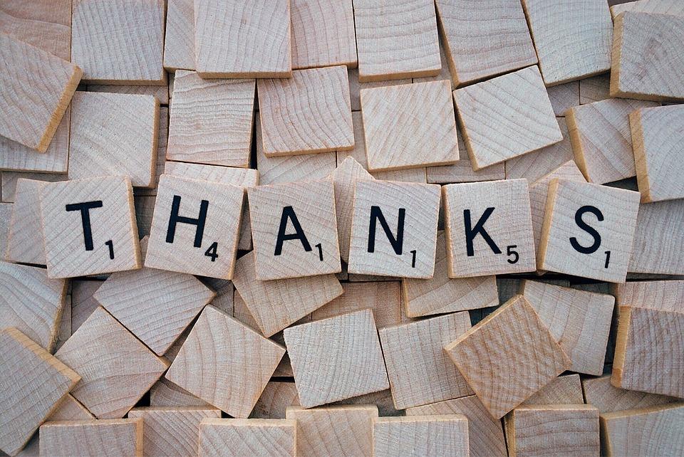 Díky všem přispěvatelům.