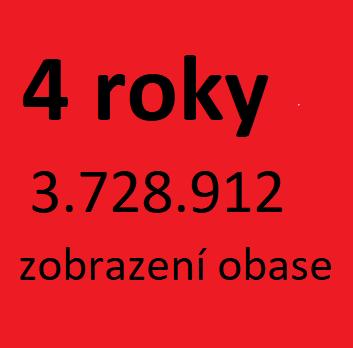 4 roky obase cz