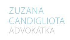 Zuzana Candigliota logo