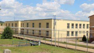 ženská věznice drahonice